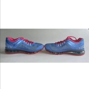 new product aa119 16f92 Nike Shoes - Nike Air Max 2013 Waffle Skin Sneakers Youth- 6Y